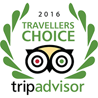 Travelers Choice Tripadvisor 2016