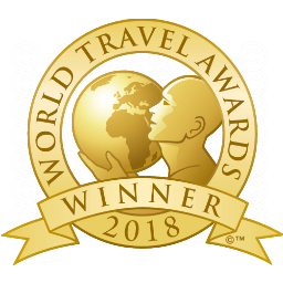 World Travel Award Winner 2018